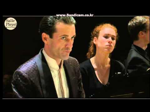 임동혁, 아르헤리치 2013 바흐 콘체르토 BWV 1065 (Dong hyek lim, Martha Argerich Bach concerto BWV1065)