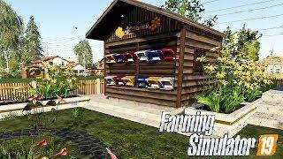 FARMING SIMULATOR 19 #63 - MIELE E FIORI w/Robymel81 - NF MARSCH ITA