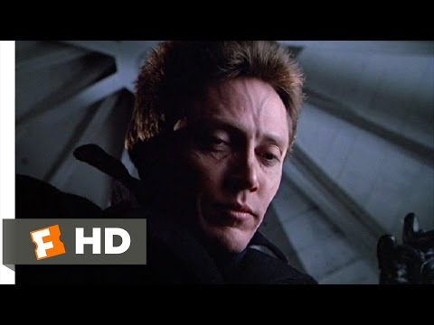 Gazebo - The Dead Zone (5/10) Movie CLIP (1983) HD