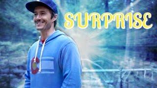 A Big Surprise | MATT AND BLUE