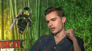 Dave Franco on High School & Brother James