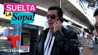 Suelta La Sopa | Jorge Aravena habla de su sordera en el oído derecho | Entretenimiento
