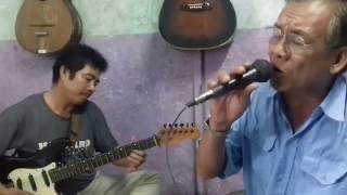 Sầu Vương Ý Nhạc- TT vs Guitar Quang Vũ