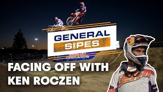 It All Comes Down to Straight Rhythm | General Sipes E6