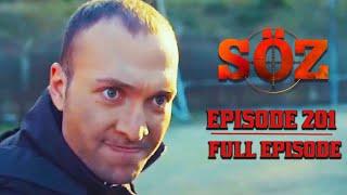 The Oath | Episode 201 (English Subtitles)