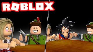 Descubra o Murder secreto no Roblox