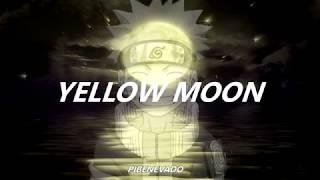 Naruto ED13//YELLOW MOON-akeboshi//SUB ESPAÑOL