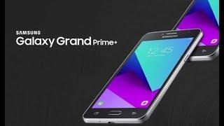 TWRP y ROOT Grand Prime Plus (SM-G532M) thumbnail
