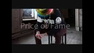 Price of Fame - 360 ft. Gossling Lyrics!