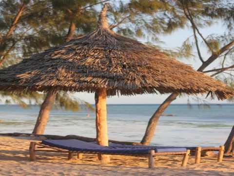 Dolphin Safari Lodge - Kizimkazi - Tanzania, United Republic of