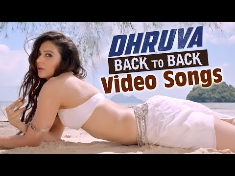 Dhruva Telugu Movie || Back to back Video...