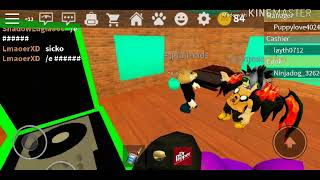Roblox moments and rl friends pt.1