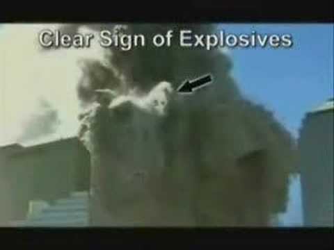 9/11 Conspiracy - Crash Course #2 of 4