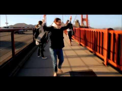 Ceļojums uz Ameriku / Trip to USA ( San Francisco ) 2013