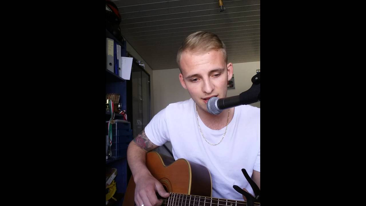 Summertime Sadness - Lana Del Rey (Cover by Nicolas Dal Sasso)