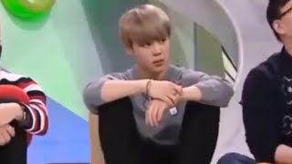 BTS JIMIN ANGRY MOMENTS😡