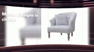 Shabby Chic Furniture- Brooks Furnishings Ltd.