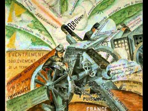 Alfredo casella pagine di guerra versione orchestrale - Pagine di ringraziamento e divertimento ...