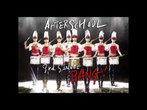 After School - Bang! (Speed Up)