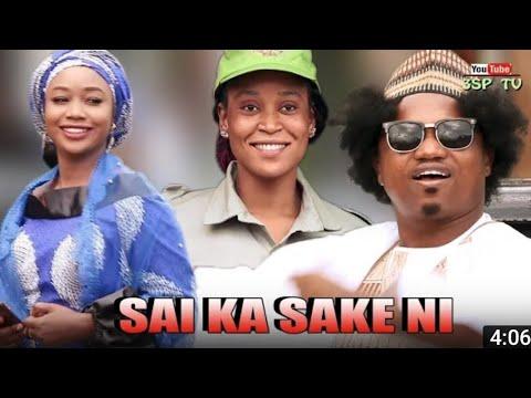 Download Yamu Baba X Zainab Sambisa - Saika Sake Ni (Official Video 2020)