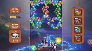 Panda Pop- Level 2424