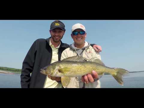 Remote Winnipeg River Fishing Getaway - Eagle Nest Lodge