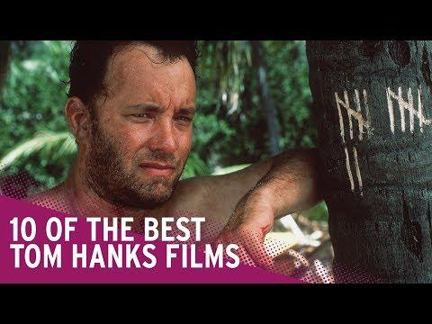 The Best Tom Hanks Films
