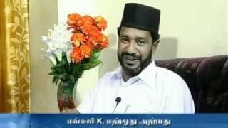 MaaNabi (Sal) avargal thantha Unmai Islam Ep:90 Part-3 (10/4/2011)
