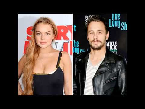 Lindsay Lohan Responds to James Franco's Denial About Her Sex List