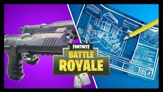 Fortnite Patch Notes 4.5