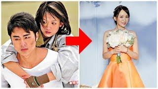 7 nữ hoàng phim Đài Loan từng làm mưa làm gió ngày ấy-bây giờ