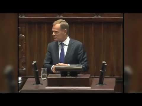 Pawłowicz przekrzykuje się z Tuskiem: PiS przegrywa, bo rząd fałszuje wybory!