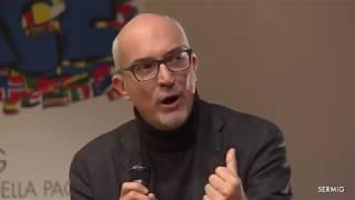 Francesco Occhetta al Sermig - Università del Dialogo