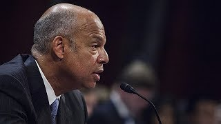 Video Former US secretary of homeland security says FBI delayed notification of DNC attack download MP3, 3GP, MP4, WEBM, AVI, FLV Juni 2017