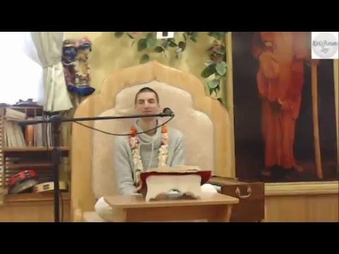 Шримад Бхагаватам 4.22.44 - Кунджамали прабху