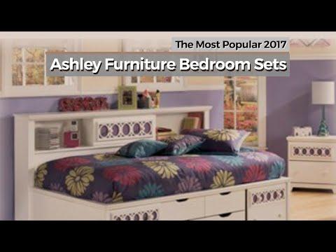 Ashley Furniture Bedroom Sets // The Most Popular 2017