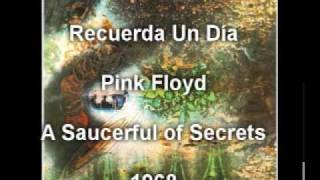 Video Pink Floyd - Remember A Day (Spanish Subtitles - Subtítulos en Español) download MP3, 3GP, MP4, WEBM, AVI, FLV November 2017