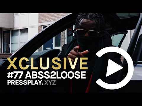 #77 Abss2loose - Escaleren (Music Video) Prod By Pa Beats | Pressplay