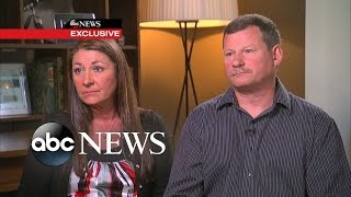 Parents of Kevin Ward Jr.: Tony Stewart