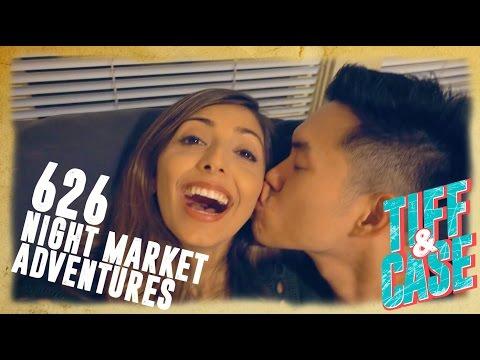 626 Night Market Adventures