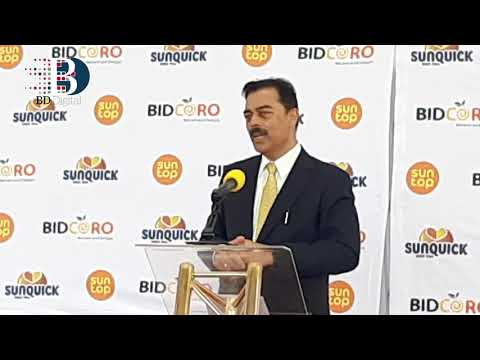 Bidco opens Sh267m juice plant in joint venture with Danish firm