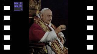 Il ► DISCORSO DELLA LUNA ◄di S.S. Papa Giovanni XXIII. 11 ottobre a. D. MCMLXII.