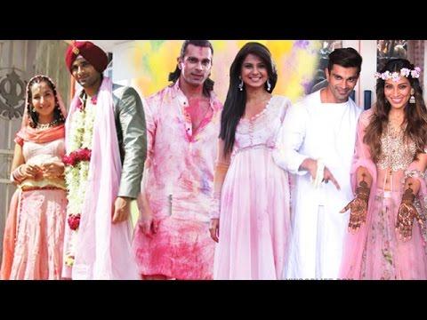 Karan Singh Grover And His Ex Wives | Jennifer Winget, Shraddha Nigam