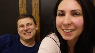 Vlog 19.06.2021 - Am tuns-o pe Lilly + discuții la ceas de seară cu Florin