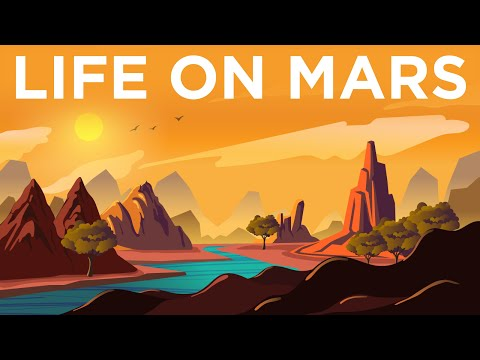 What If There Was Life on Mars?
