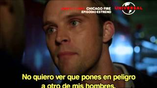 Chicago Fire - Episodio 16
