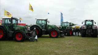 Agro Show 2008 zdjecia