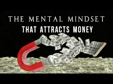 Using the Law of Attraction to Attract Money Prosperity & Abundance