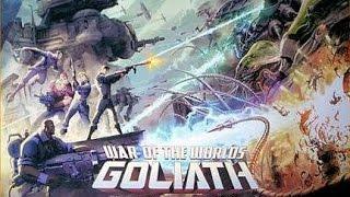 "Video FILM ROBOT KEREN GILA 'GOLIATH"" Trailer..Segera di Indonesia!!!! download MP3, 3GP, MP4, WEBM, AVI, FLV November 2018"