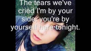 Black Veil Brides- We Stitch These Wounds (w/lyrics)